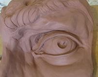 Eye of David