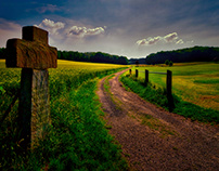 Rural colors