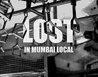 LOST IN MUMBAI LOCAL