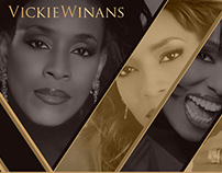 Vickie Winans Official Website (100% Flash)