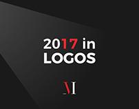 2017 in Logos