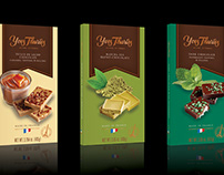 Yves Thuriès Chocolates