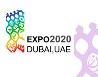 EXPO 2020