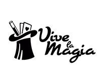 Logotipo Festival Internacional Vive la Magia