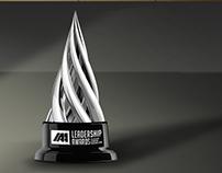 IAA Leadership Awards