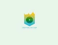 Central da Cor
