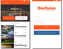 destision app