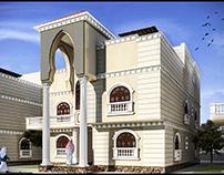 Private Villa in Riyadh