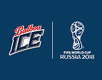 Balboa ICE Mundial Russia 2018