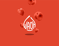 Waoh - Packaging
