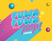 Fuwa Fuwa Pop! Parade