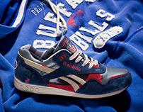 Reebok x NFL Footwear