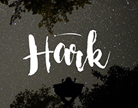 Hark - Lyric Video