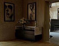 Bedroom C.T.