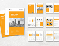 Proposal – Business Development Services