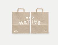 Mad Native Clothing