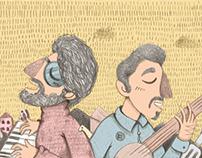Fito y Pedro
