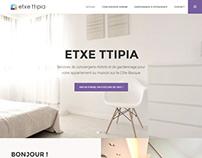 Etxe Ttipia