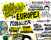 Musulmani ed Europei