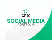 Social & Branding | CPIC
