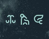 Horoscope icons