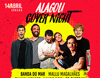 Alagou Cover Night | The Place Club