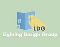 Lighting Design Group Logo
