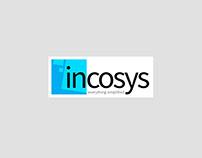 Incosys - Logo Design