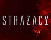 STRAŻACY: tv series main titles