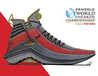Pensole World Sneaker Championship 2017 - Top 64