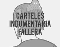 Indumentaria Fallera