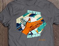 Never Alone graphic