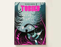 T O B I K O comics •BaoPublishing•