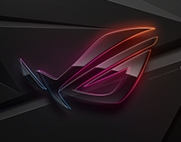 Asus ROG Wallpaper
