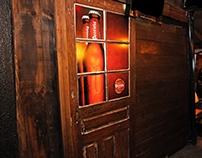 Ativação de cervejas em bares