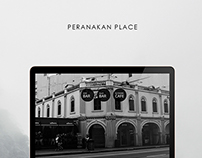 Peranakan Place, Singapore.