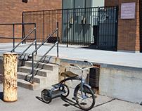 Trike - Composite