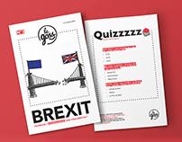 LEGOSS#2 - Le Brexit