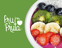 Fru-Fruta - Healthy Habits and Fun