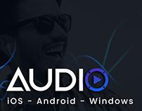 The Audio App