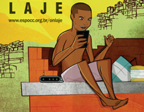 ON Laje - TCC (Turmas 2014/15) - ESPOCC