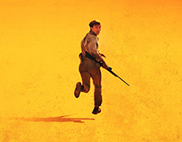 Wake In Fright 1 Sheet Concepts