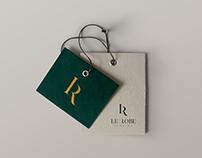 Le Robe | Branding