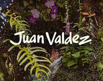 Juan Valdez / Pods
