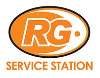 RG Service Station / Pylon Design