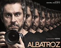 Albatroz - Movie Poster