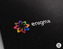 Enigma - Branding