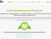 Catering dietetyczny Oświęcim