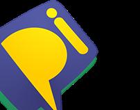 Pi Comunicação - Design Gráfico