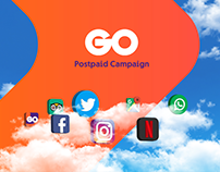 GO - Travel Campaign